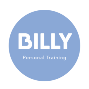 Privacybeleid BILLY personal trainer